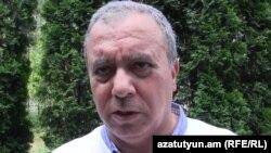 Hrant Bagratian