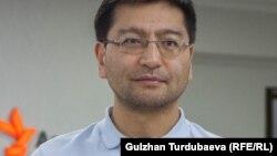 Талант Султанов