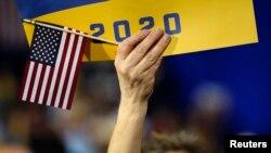 Ню Хемпшир е вторият щат, който гласува в първичните избори след Айова