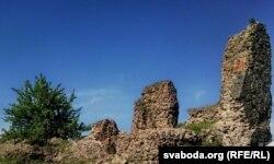 Крэўскі замак.