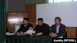 Сулдан уңга - Әлфәс Гайфулла, Идрис Галәветдин, Рөстәм Галиуллин