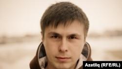 Ильяс Гафаров