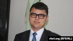 تمیم عاصی٬ معاون پیشین وزارت دفاع و رئیس مرکز مطالعات جنگ و صلح افغانستان