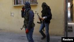 Diyarbakırda PKK ilə hökumət qüvvələri arasında toqquşmalar davam edir