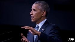 Obama Qo'shma Shtatlar og'ir pallada O'zbekiston xalqini qo'llab quvvatlashini ma'lum qildi.