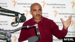 Ərşad Hüseynov