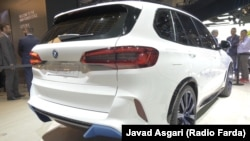 Hidrogéncella fogja hajtani a BMW i Hydrogen NEXT kocsijait is