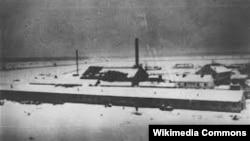 Fotografi arkivi e kampit nazist në Jasenovac, Kroaci