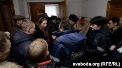 Суд на Сяргеем Каваленкам