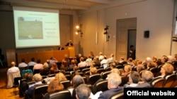 ზენკენბერგის საერთაშორისო კონფერენცია