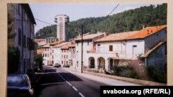 Місто Алес на початку 2000-х років