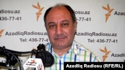 Araz Alizade, deputat