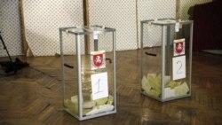 Второй российский «референдум» в Крыму