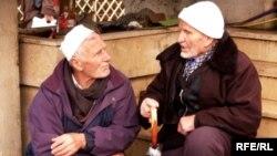 Prishtinë (Foto nga arkivi