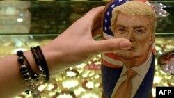 Smatram da je pogrešno reći da je Tramp ruska marioneta te da će se zbog toga desiti dramatične promene u svetu: Lukas