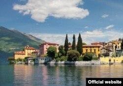 Jezero Como, gdje je održan sastanka lidera šest bh. stranaka
