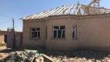 Азия: Арысь в руинах и без крыши