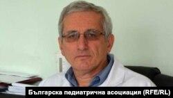 Доцент Димитър Калайков