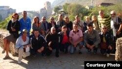 Turoperateri u posjeti Mostaru, foto: Aida Prljača