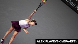 Еліна Світоліна третій рік поспіль завершує сезон в топ-10