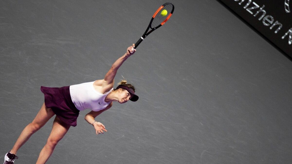WTA продолжает отменять турниры