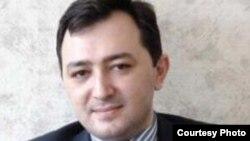 Orxan Kərimov
