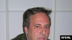 Директор Центра анализа ближневосточных конфликтов и руководитель интернет-проекта «Mideast.Ру» Александр Шумилин