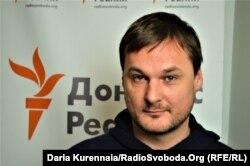Иван Яковина, журналист-международник