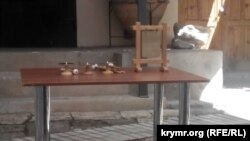 Фестиваль «Боспорські агони» в Керчі