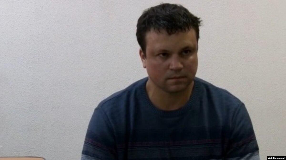 Омбудсмен сообщила об освобождении украинского политзаключенного Алексея Стогния