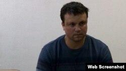 Олексій Стогній відомий за службою на флагмані українських ВМС, фрегаті «Гетьман Сагайдачний»
