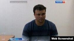 Олексій Стогній, архівне фото
