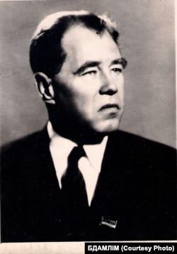 Пятро Глебка