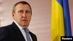 Исполняющий обязанности министра иностранных дел Украины Андрей Дещица.