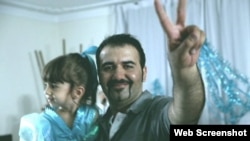 Photojournalist Soheil Arabi was sentenced to death in 2014.