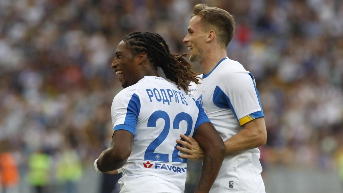 Лига чемпионов: «Динамо» уже находится в Генте