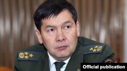 Идрис Кадыркулов