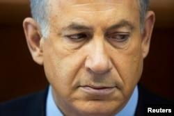Премьер-министр Израиля Беньямин Нетаньяху против сотрудничества США с Ираном в разрешении иракского кризиса