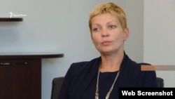 Алена Кузьменко