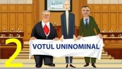 Povestea votului uninominal în România (2)