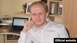 Андрэй Карэлін, фота з пэрсанальнага сайту