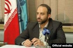 Mohamad Sarafraz je bivši šef IRIB-a, državne firme koja pokriva svo radijsko i televizijsko emitiranje u Islamskoj republici Iranu.