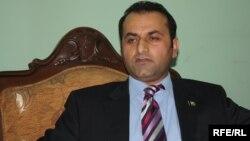 په هندوستان کې د افغانستان سفیر شیدامحمد ابدالي