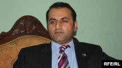 شیدا محمد ابدالی سفیر افغانستان در هندوستان