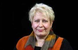 Екатерина Барабаш