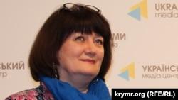 Валентина Потапова