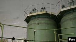 ایران می گوید برای تامین سوخت نیروگاه بوشهر به غنی سازی اورانیوم نیازمند است.