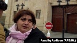 Хаджижа Исмаил