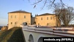 Стары замак у Горадні