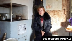Аксана Мурушкіна